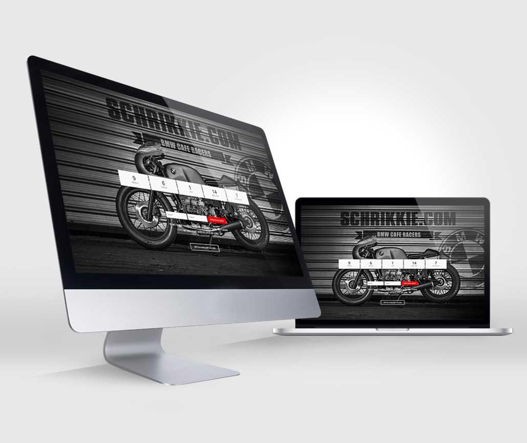 Carel Schrik | Graphic Design